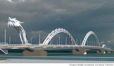 Dragon Bridge in Da Nang, Viet Nam..jpg